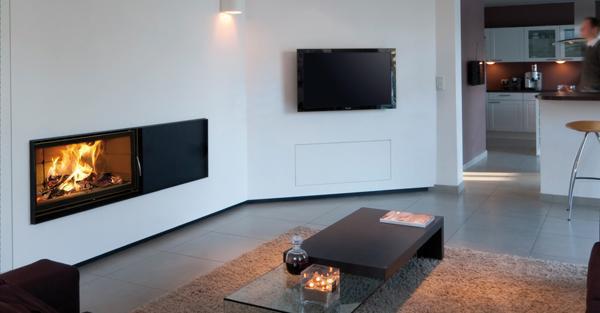 Design Fire 1000 - Bodart & Gonai
